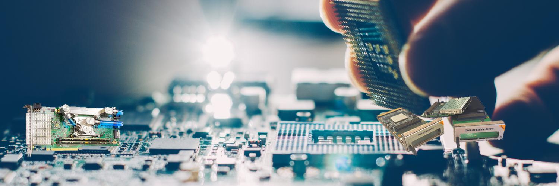 PLATEFORMES FPGA